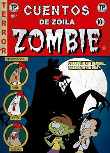 Cuentos de Zoila Zombie