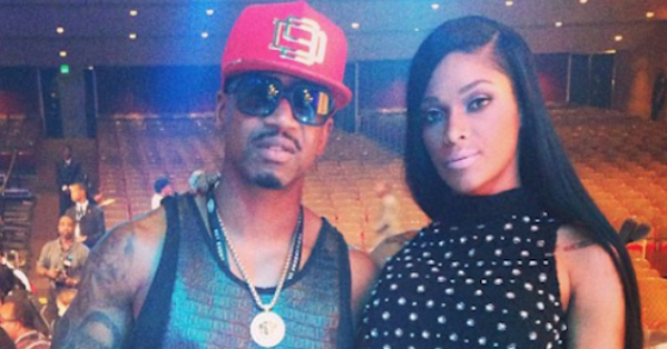 Stevie J Claims He Dated Khloe Kardashian, Calls Joseline
