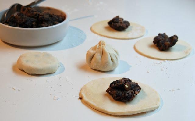 biscuit anglais eccles fait maison