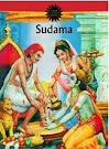 Krishna - Sudama