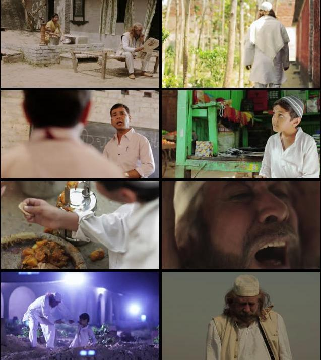Dozakh in Search of Heaven 2015 Hindi 480p WEB HDRip