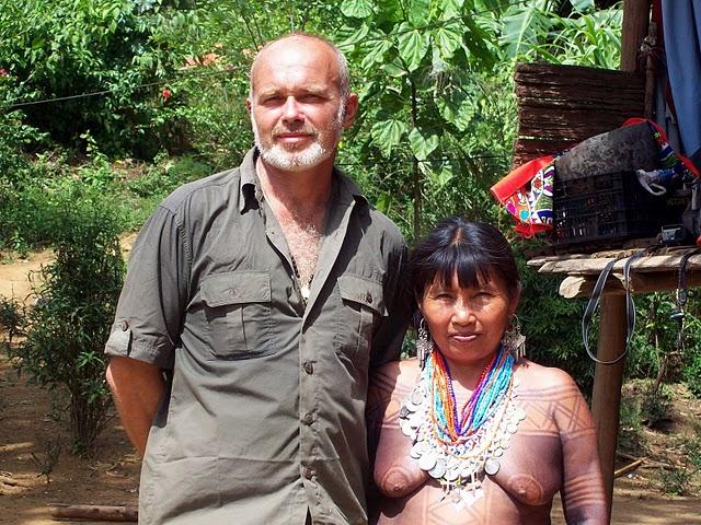 Полинезийский секс туризм