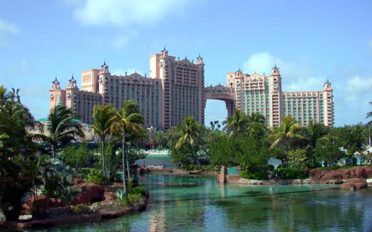 bahamas casino
