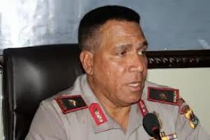Satu Anggota Tewas dalam Kontak senjata Brimob dengan KSB Papua