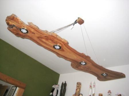 Lámpara de madera   Arquitectura   Pinterest   Lámpara de madera ...