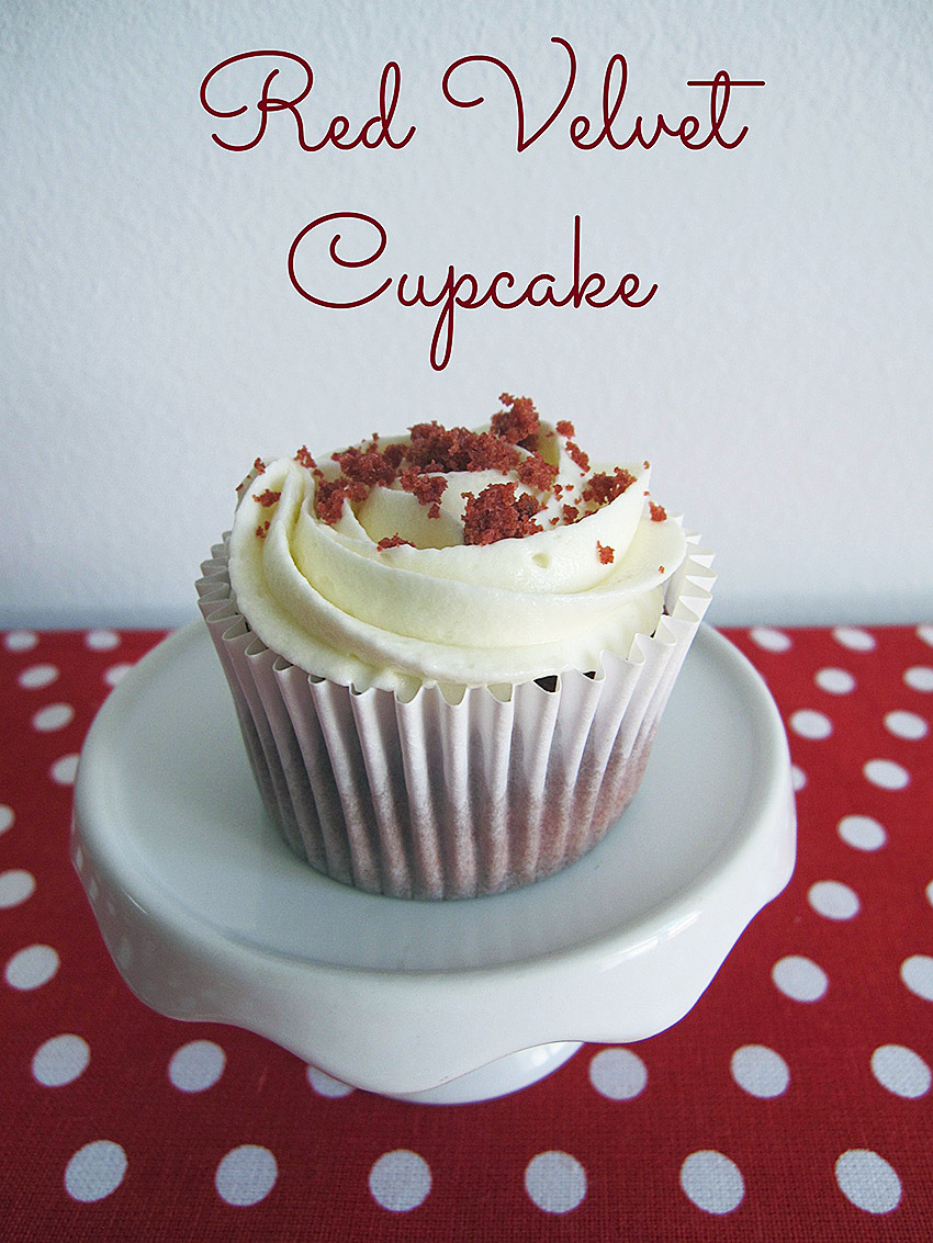 Jarita 39 s cookies cupcakes red velvet - Tarta red velvet alma obregon ...