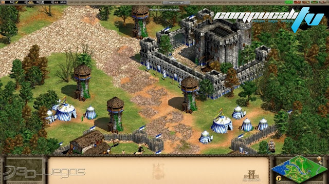 Age of Empires 2 HD PC Full