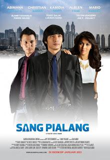film indonesia terbaru sang pialang 2013