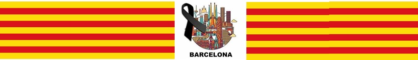 Barcelona de dol