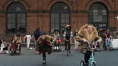 Mp3 Download Macklemore, Ryan Lewis & Wanz - Thrift Shop