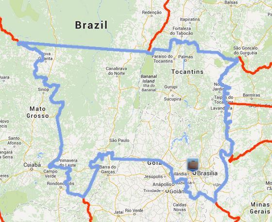 Brazil Brasilia Mission