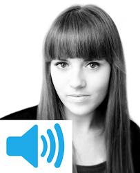 Insight audio presentation