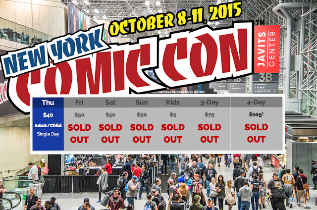 Lance Fensterman issues statement about NYCC ticket demands