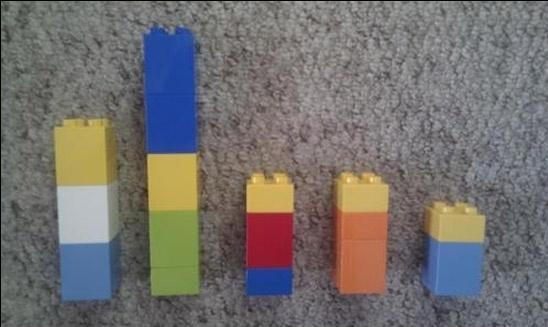 simpsons versão minimalista lego