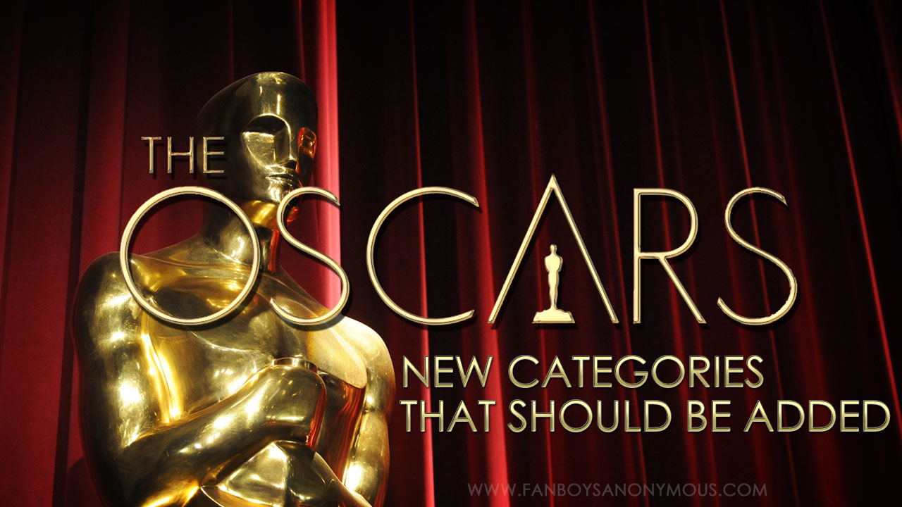 5 Oscars awards should be added