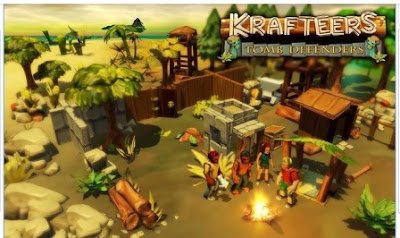 8 Rekomendasi Game Adventure Terbaik Android Offline