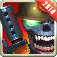 Zombie Commando 2014 apk