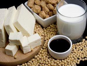 cara membuat susu sari kedelai