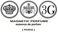 Magnetic Perfume