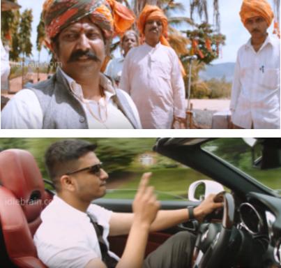 Sankarabharanam 2015 Telugu Movie DVDscr 700mb HD