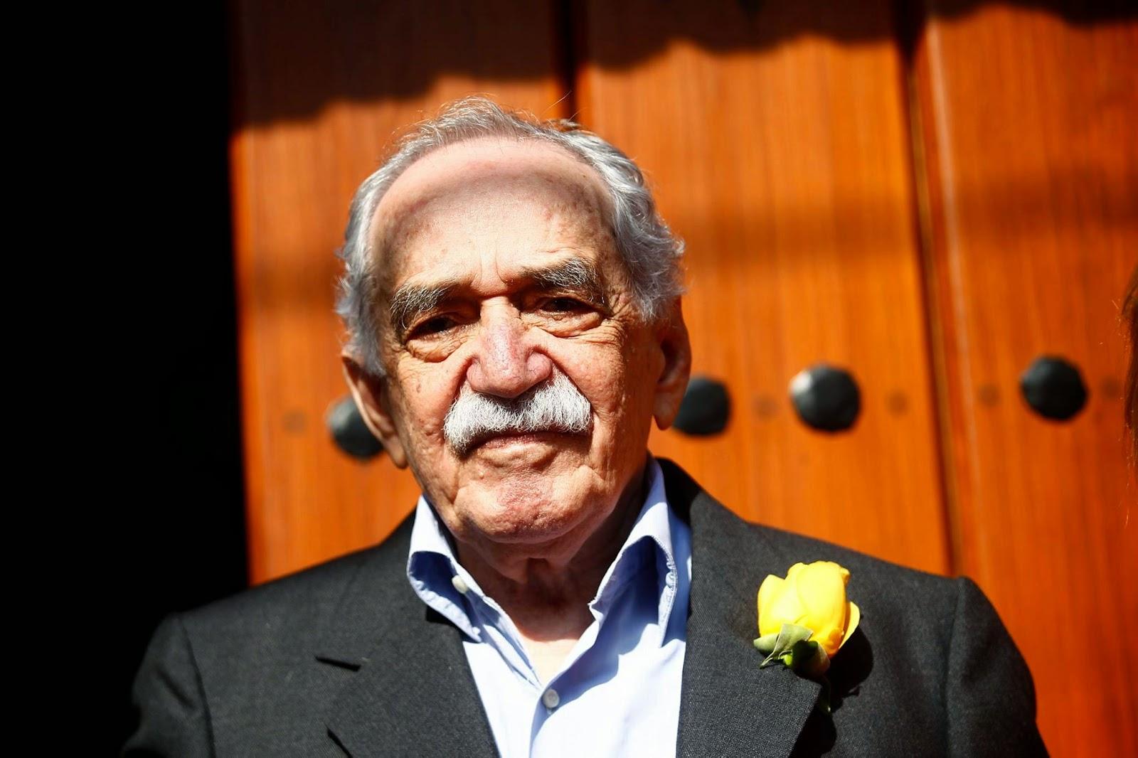 Gabriel García Marquez, Száz lv magány, irodalom, kultúra
