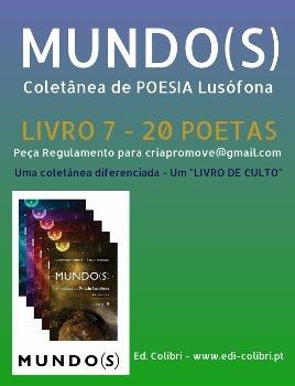 MUNDO(S) - Livro 7 em formação