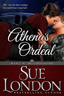 Athena's Ordeal