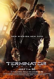 Terminator 5 : Genisys – ฅนเหล็ก 5 มหาวิบัติจักรกลยึดโลก [พากย์ไทย/บรรยายไทย]