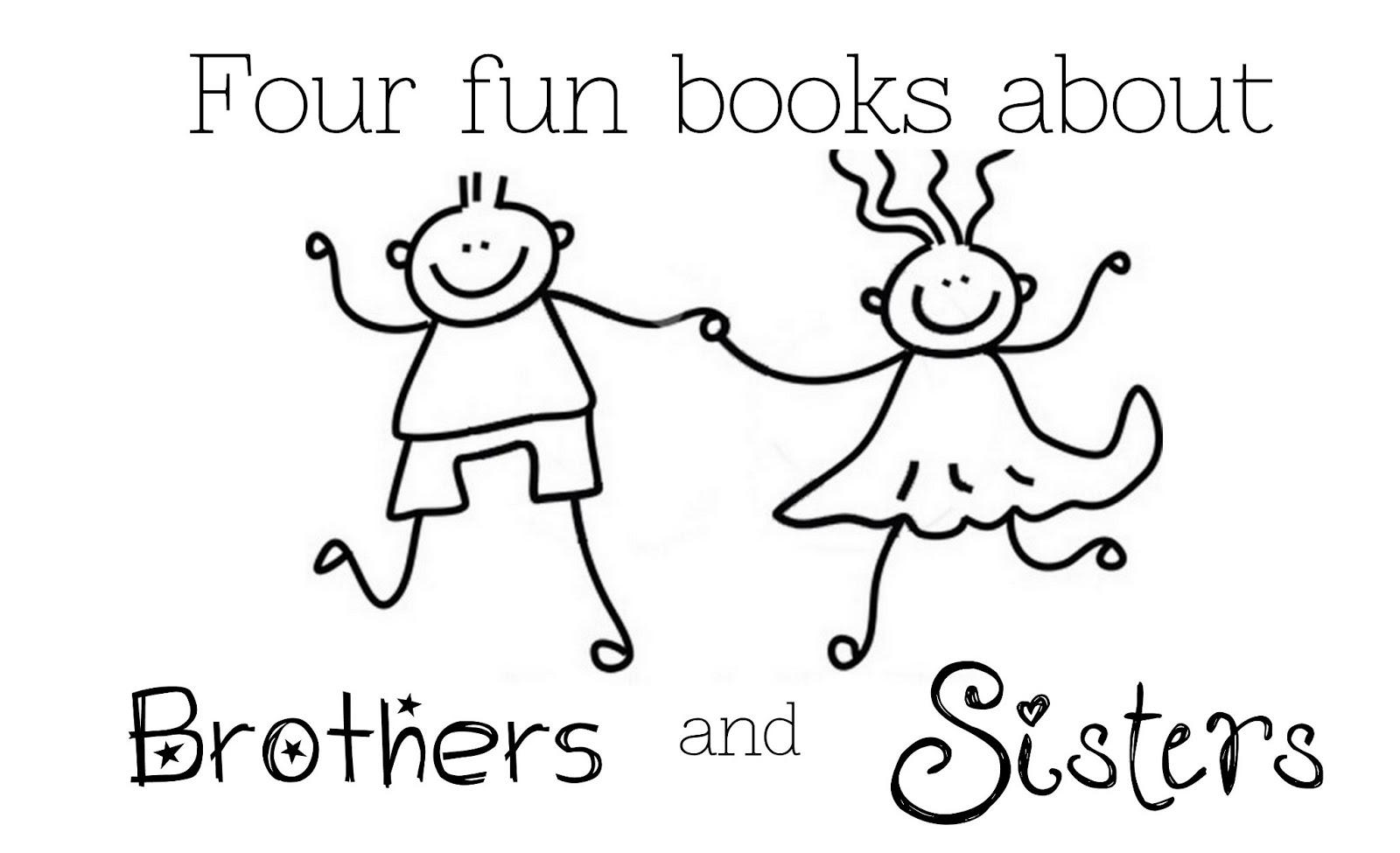 Serving Pink Lemonade Book Reviews Big Sisters Little Brothers