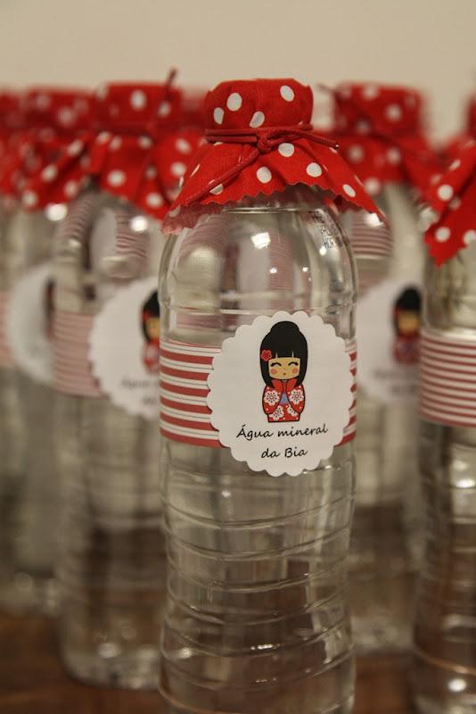 decoracao festa kokeshi:Festa Kokeshi – Beatriz