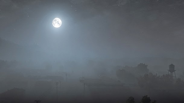 H1Z1, teaser screenshot
