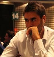 Pablo Ubierna Morpheo cep madrid 2011