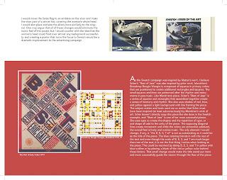 Paula Scher Report Pg 3 egano Eileen Gano Constructivism Mondrian
