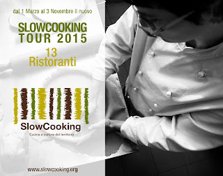 SlowCooking Tour 2015