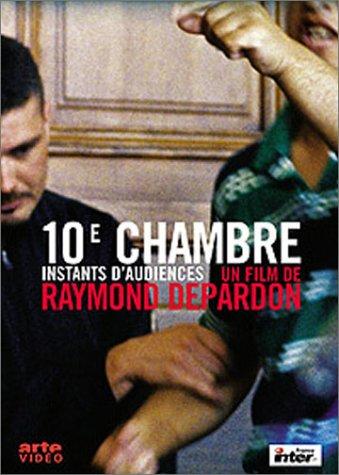Doc 10eme chambre instants d 39 audience vl streaming for Chambre correctionnelle paris