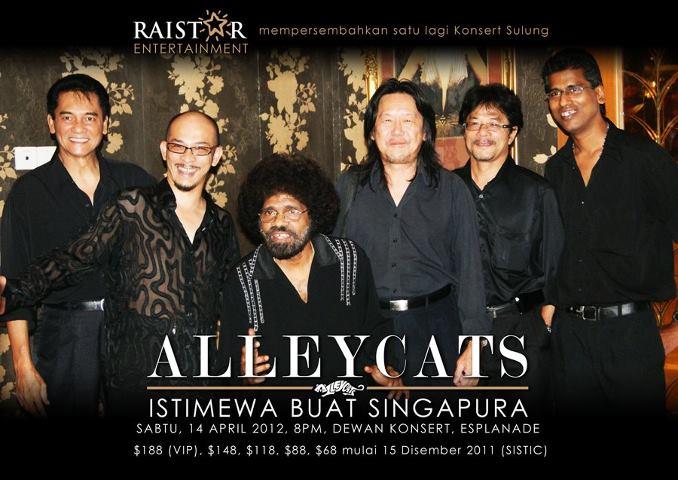 Alleycats's Songs | Stream Online Music Songs | Listen ...