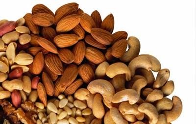 Kacang-kacangan Bagus untuk Kesehatan Jantung