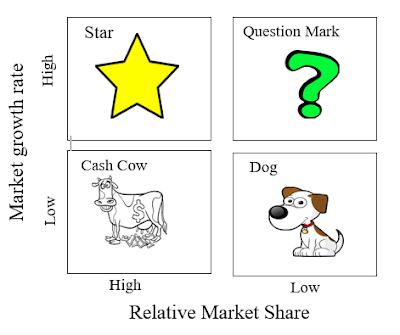 what is bcg matrix