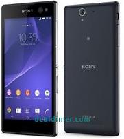Sony Xperia C3 Mobile