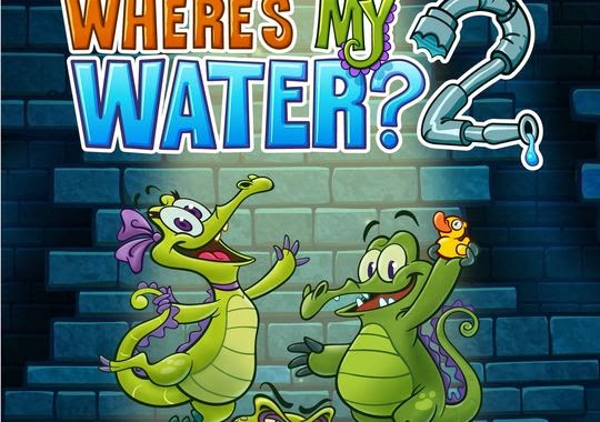 download where's my water