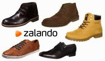 Zalando Brand Sale: 10% Extra auf Herrenschuhe der Top ...