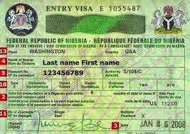 ds 160 form pdf nigeria