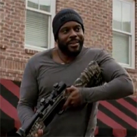The Walking Dead 3x14: Promo & clips