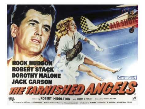 """The Tarnished Angels"" (1957)"