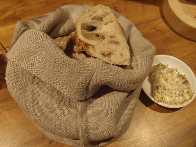 Terra Bread