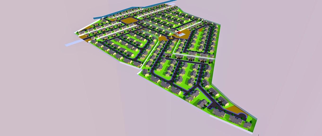 Tanah Kavling