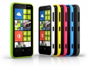 Nokia Lumia 620 Canggih Dengan Harga Miring