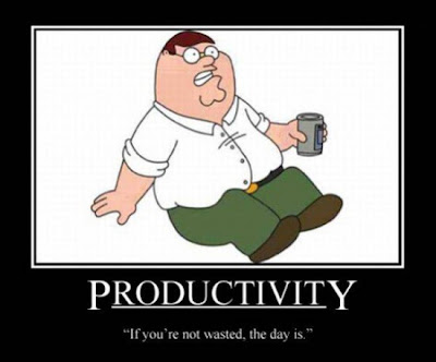 Funny Family Guy Motivational Posters