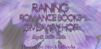 Raining Romance Book Giveaway Hop