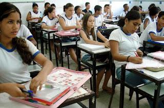 Governo prorroga matrículas da rede estadual de ensino até dia 28